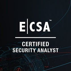 Certified Security Analyst - ECSA